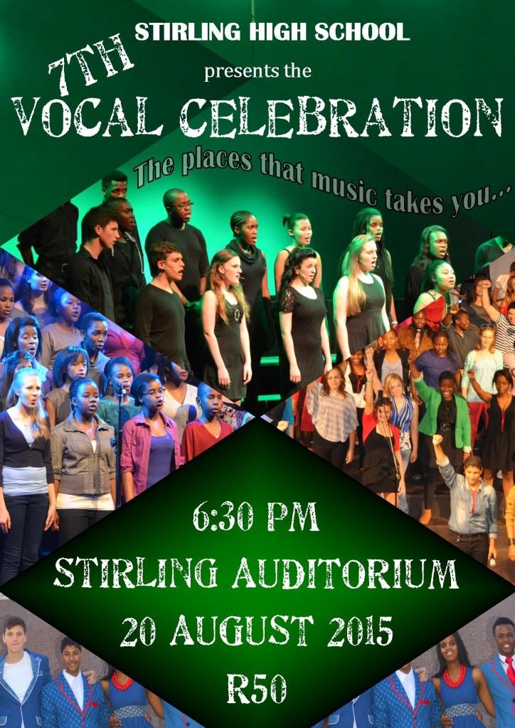 Vocal Celebration